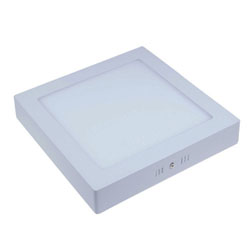 12W Cyclops LED Square Surface mount Downlight