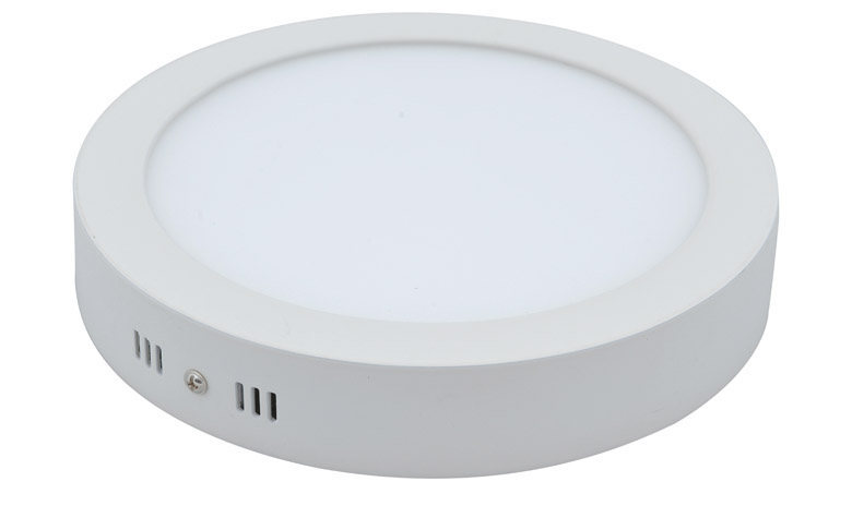 12W Cyclops LED Round Surface mount Downlight