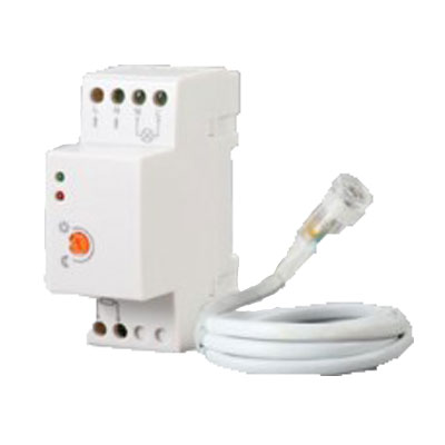 Din Rail Day-Night Sensor