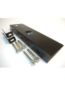 B-Plus Wall Mount Bracket & Cover for 2.5kW