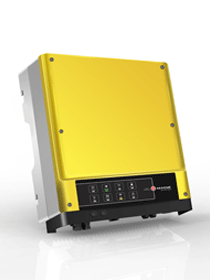 GoodWe EM 3.6kW Hybrid Inverter (2.3KW Backup)