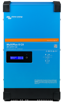 Victron MultiPlus-II 48/3000/35-32 2400W Inverter/Charger With CGX